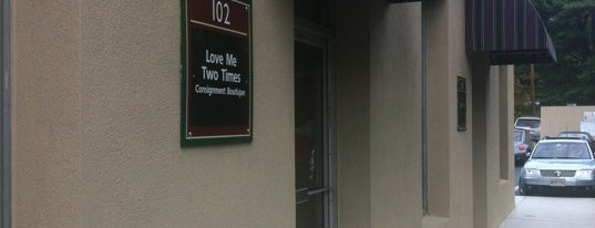 love me two times is one of Great Baltimore Checkin.