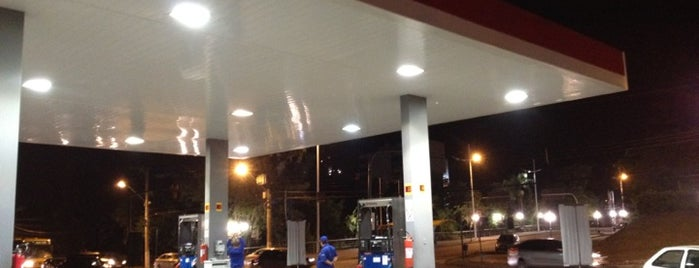Posto Hass 24h (Shell) is one of Posti che sono piaciuti a Paty.