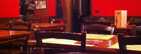 Silverado Saloon is one of Dove mangiare a Milano.