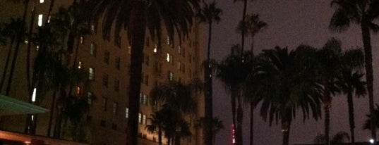 Roosevelt Hotel Pool is one of WeHo / HW.
