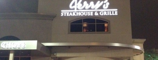 Perry's Steakhouse & Grille is one of Posti che sono piaciuti a Aptraveler.