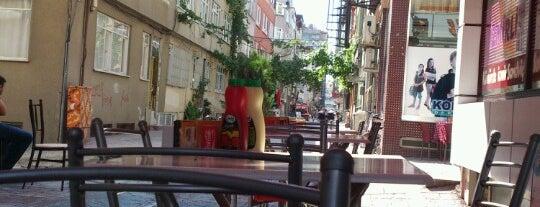 İzmirli is one of Posti che sono piaciuti a Gökhan.