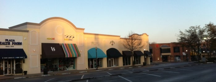 Snider Plaza is one of Great shopping in Dallas, TX.
