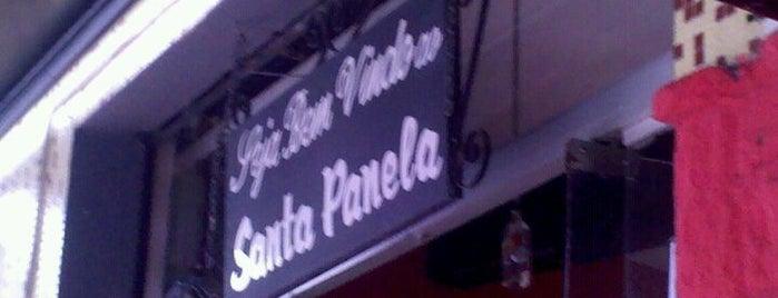 Santa Panela is one of Orte, die Dani gefallen.