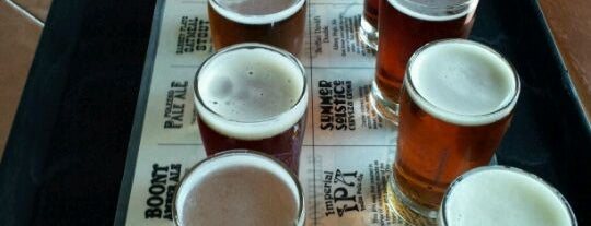 Anderson Valley Brewing Company is one of Best US Breweries--Brewery Bucket List.