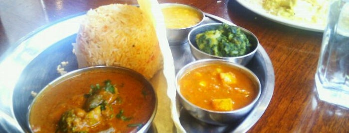 Masala Zone Camden Town is one of Times Eat Out Card Participants.