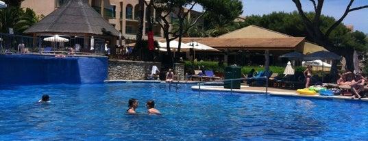 Viva Cala Mesquida Resort Hotel Mallorca is one of Familien-Hotels.