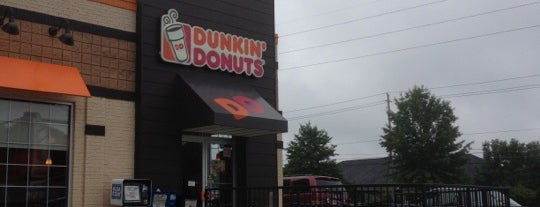 Dunkin' is one of The Chad.