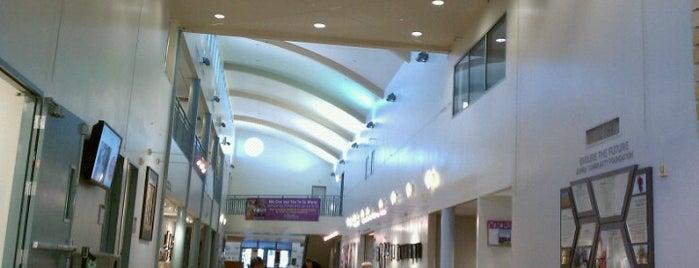 Alpert Jewish Community Center is one of Posti che sono piaciuti a Paco.