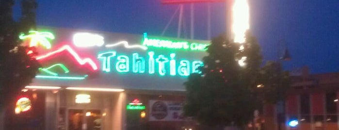 Lee's Tahitian is one of Neon/Signs Washington.