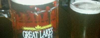 Great Lakes Brewing Company is one of Best Places to Check out in United States Pt 7.