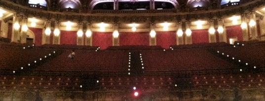 Boston Opera House is one of Boston.