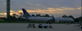 Flughafen Orlando (MCO) is one of Airports around the World.
