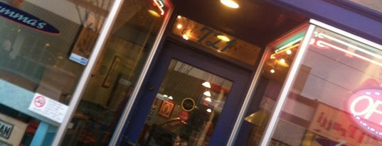 Yumma's Mediterranean Grill is one of Places To Try.