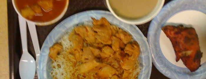 Curry Masala is one of Bon Appetit Black Hills.