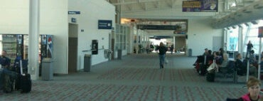 Quad City International Airport (MLI) is one of Big Country's Airport Adventures.