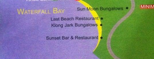 Anda Lanta Resort is one of Go to Lanta. Be Bamboocha..
