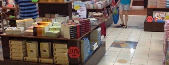 BookXcess is one of malaysia/KL.