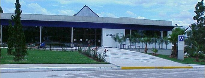 Biblioteca is one of Instituto Mauá de Tecnologia.