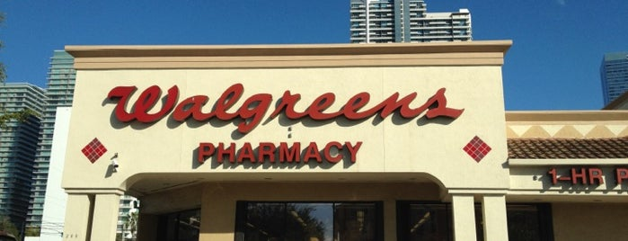 Walgreens is one of 𝕆𝕜𝕥𝕒𝕪さんの保存済みスポット.