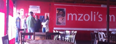 Mzoli's Meat Place is one of Cape Town.