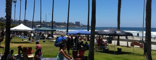 La Jolla Shores Beach is one of Best of San Diego.