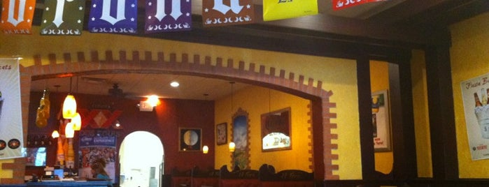 El Toro Mexican Restaurant is one of Hot Tamale Badge - Cincinnati Venues.