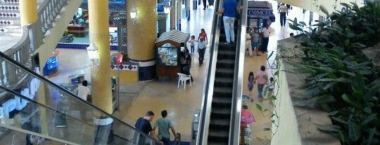Centro Comercial Paseo de la Castellana is one of Cartagena.