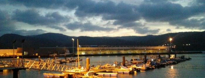 Porto de Celeiro is one of To do's Viveiro.
