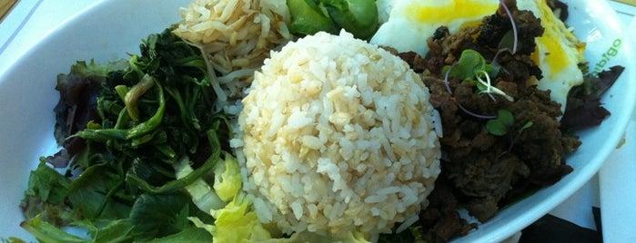 bibigo is one of To Eat: Westwood, Los Angeles, CA.