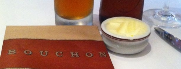 Bouchon is one of Napa Trip, May 2013.