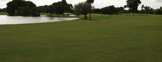 Red Course is one of Lugares favoritos de Nelson V..