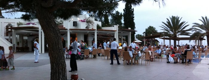 Club Med Palmiye Bar is one of Ramazan: сохраненные места.