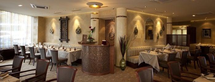 Obeirut Lebanese Cuisine is one of Restaurants.