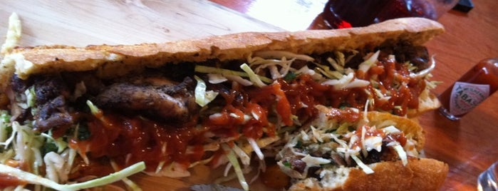 The Black Sheep is one of RVA Best Food Spots.