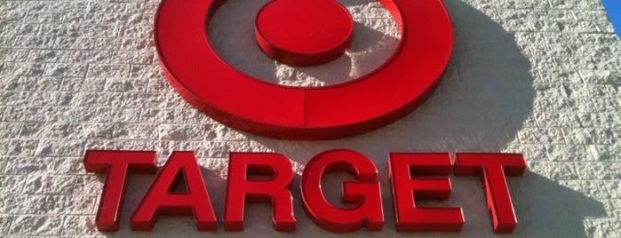 Target is one of Joaquin 님이 좋아한 장소.