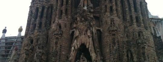 Барселона is one of Cities I've been.