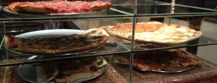 New York Pizza Suprema is one of Pizza-To-Do List.