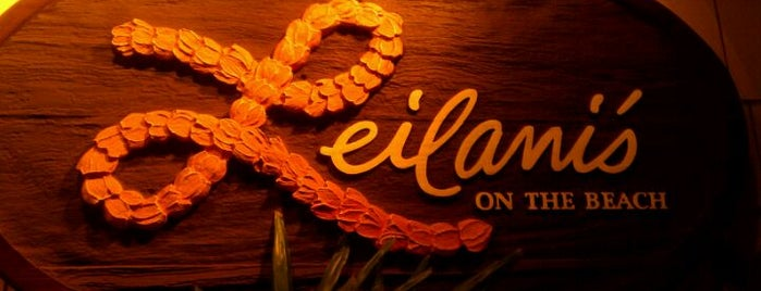 Leilani's is one of Hawaii.