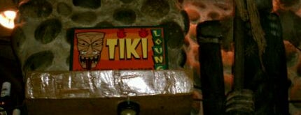 Tiki Lounge is one of Best Bars in the 412 Area code.
