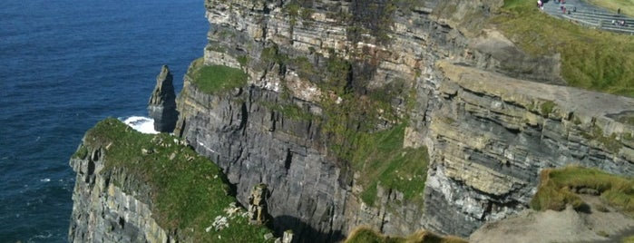 Cliffs of Moher is one of Best of World Edition part 2.