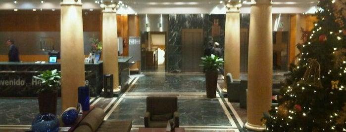 Hotel NH Madrid Nacional is one of スペイン.