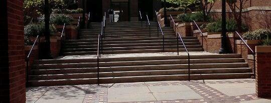 Birmingham Civil Rights Institute is one of VISITED (U.S).