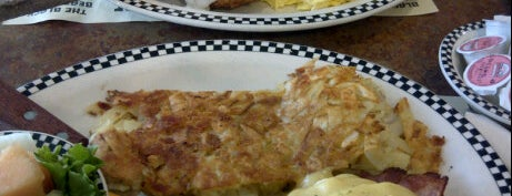 Black Bear Diner is one of Yums.