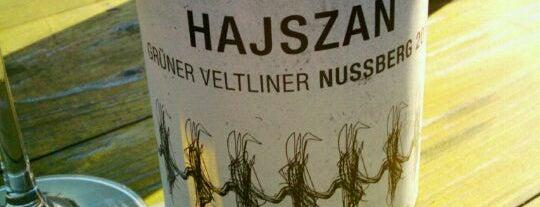 4 Winzer is one of Vienna.