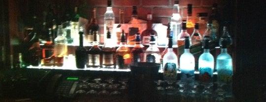 Lucky 7 Tapas Bar is one of Manhattan Bars-To-Do List.