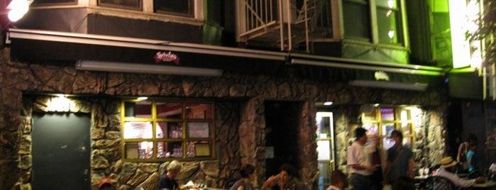 Sylvia's Restaurant is one of Soooooooul Food.