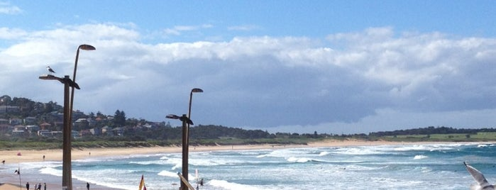 Dee Why Beach is one of Sydney Faves.