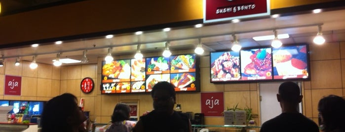 aja Sushi & Bento - Ala Moana is one of Must-visit Food in Honolulu.