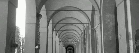 Certosa di Bologna is one of ITALY  best cities.
